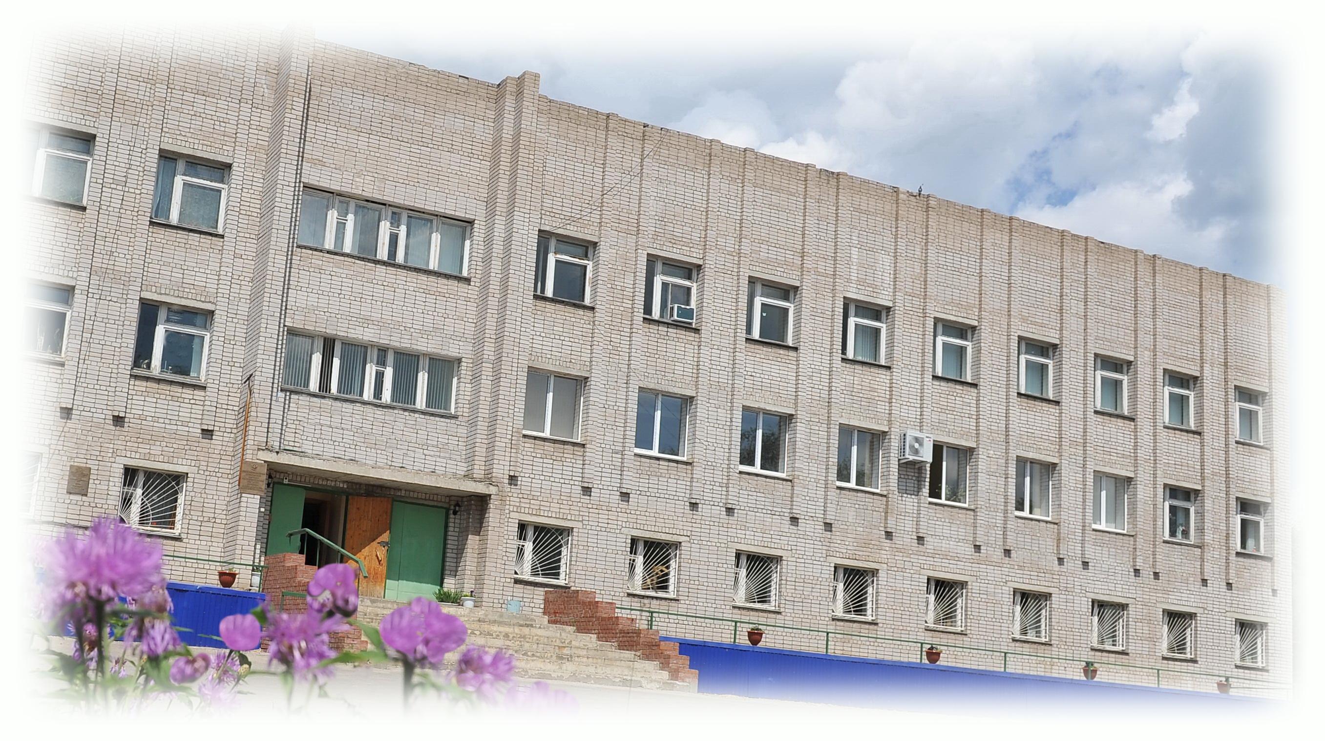 Воронежский сельскохозяйственный институт - Воронеж